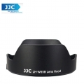 JJC LH-W65B Lens Hood for Canon EF 24mm f/2.8 IS USM Camera Lens ( EW-65B )